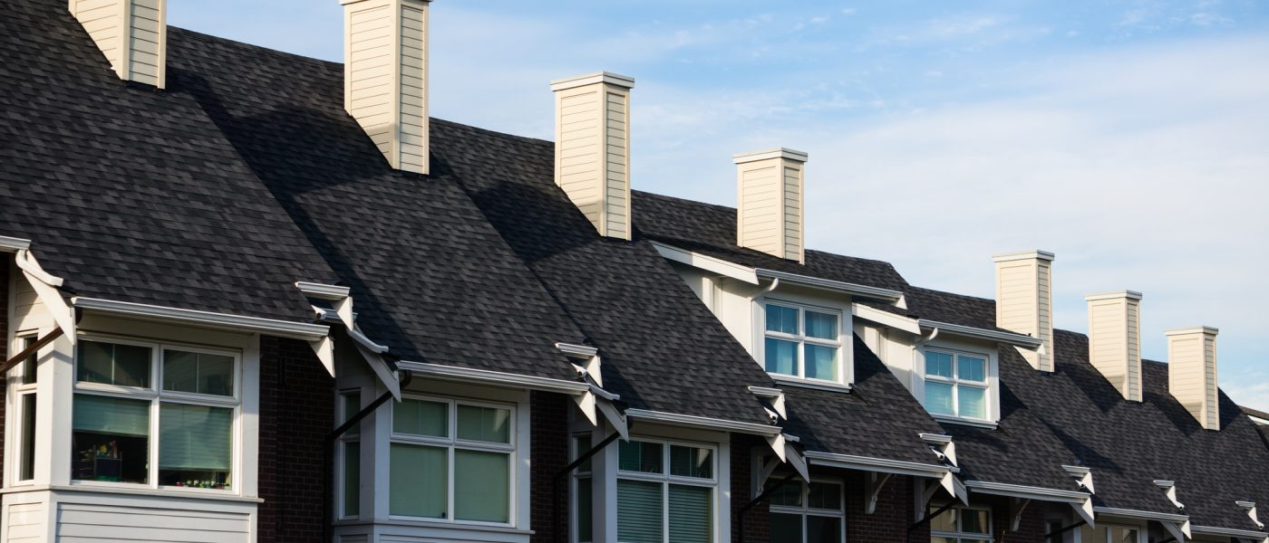 Shamrock Roofing The Best Roofer In Johnson County