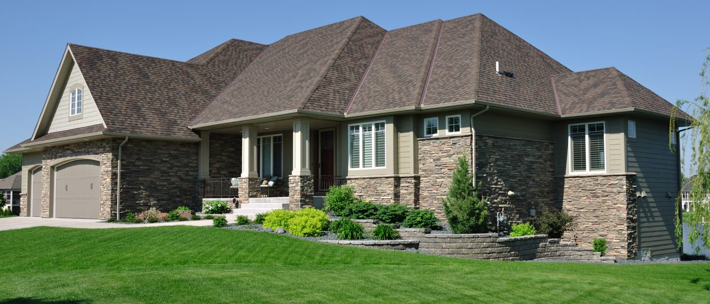 House Residential Roofing