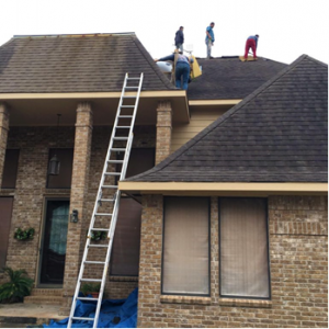 Roofing fixing-your-own-roof Shamrock -