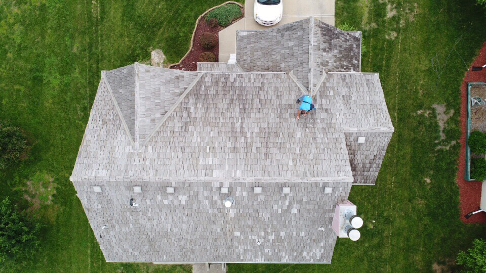 free residential and commercial roof inspections