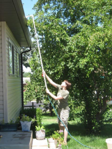 4 Great Gutter Cleaning Tricks From Your Premium Johnson County Roofing Contractor
