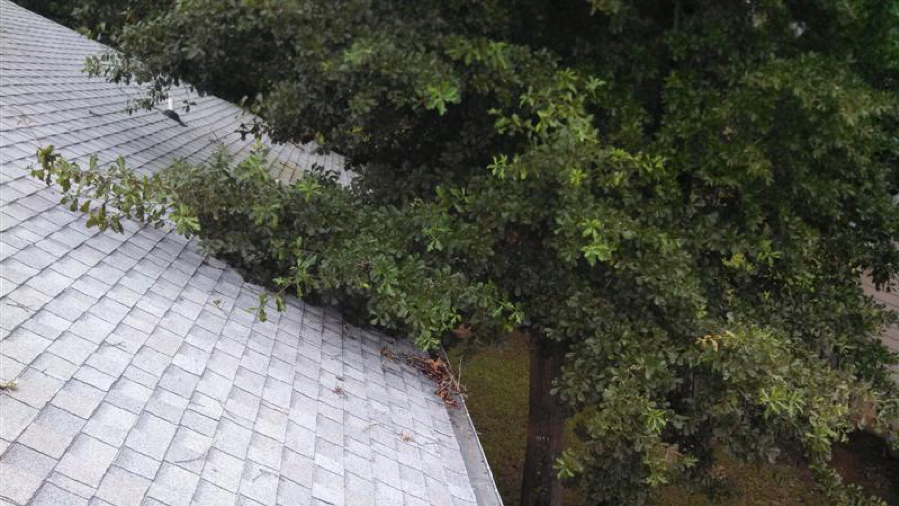 6 Summer Roof Cleaning Tips To Save Money And Stay Safe