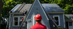 Summer Roof Maintenance Tips from the Best Roofers in Platte County