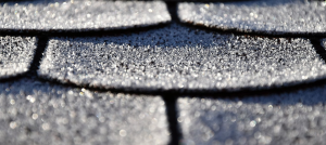 How to Handle Asphalt Shingle Blister Rash