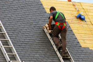 Improve Shamrock How Roofing Efficiency Roof's to Your -
