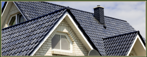 Improve Roof's How Shamrock - Your Efficiency1 Roofing to
