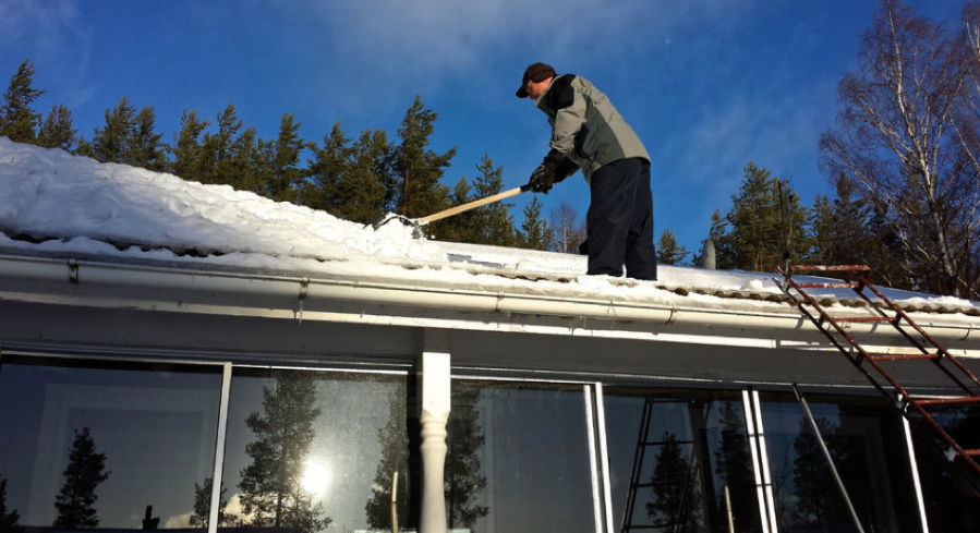 Roofing Maintenance Tips Winter 3