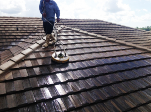 Cleaning Roofing Don'ts 3 Roof Shamrock And Do's Of -