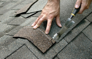 Best Locate Roofing Damage Shamrock Water Companies In How Roofing - The KC