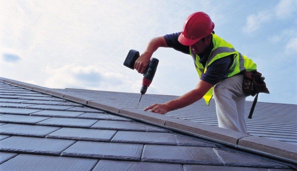 Shamrock Roofing and Construction Services