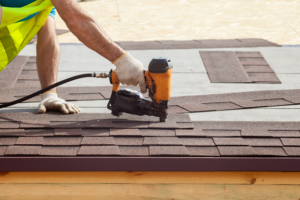 premier roofing company in Kansas City