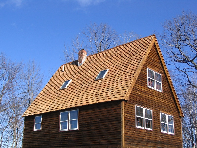 best roofing companies in KC