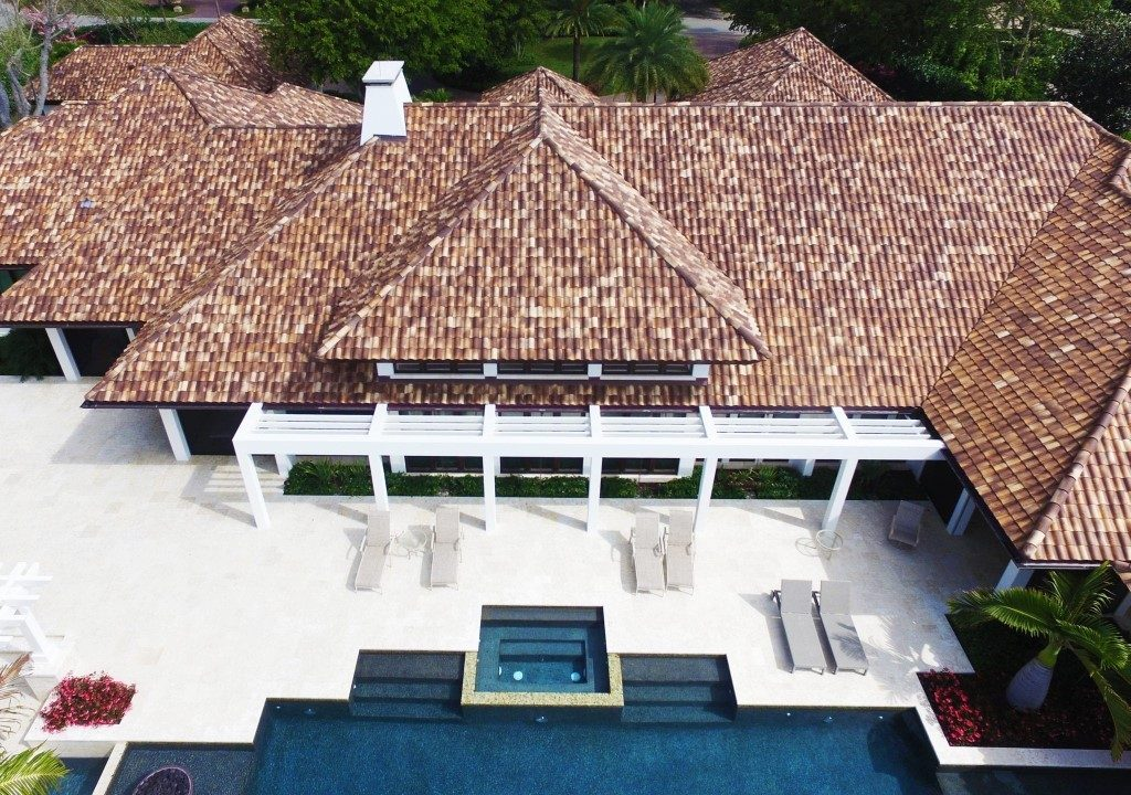 All About Ludowici Terracotta Roofing