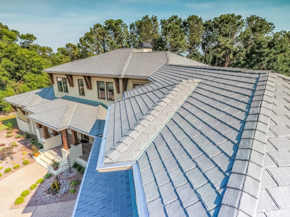 Benefits of Composite Roofing