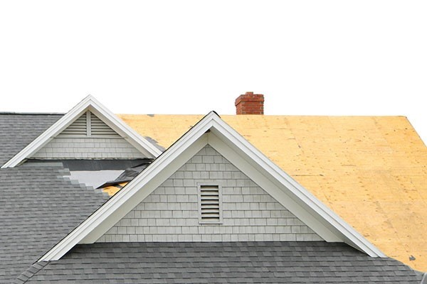 Don't Fall for These Roofing Scams
