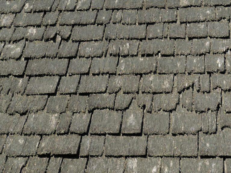 4 Things That Can Damage Your Roof