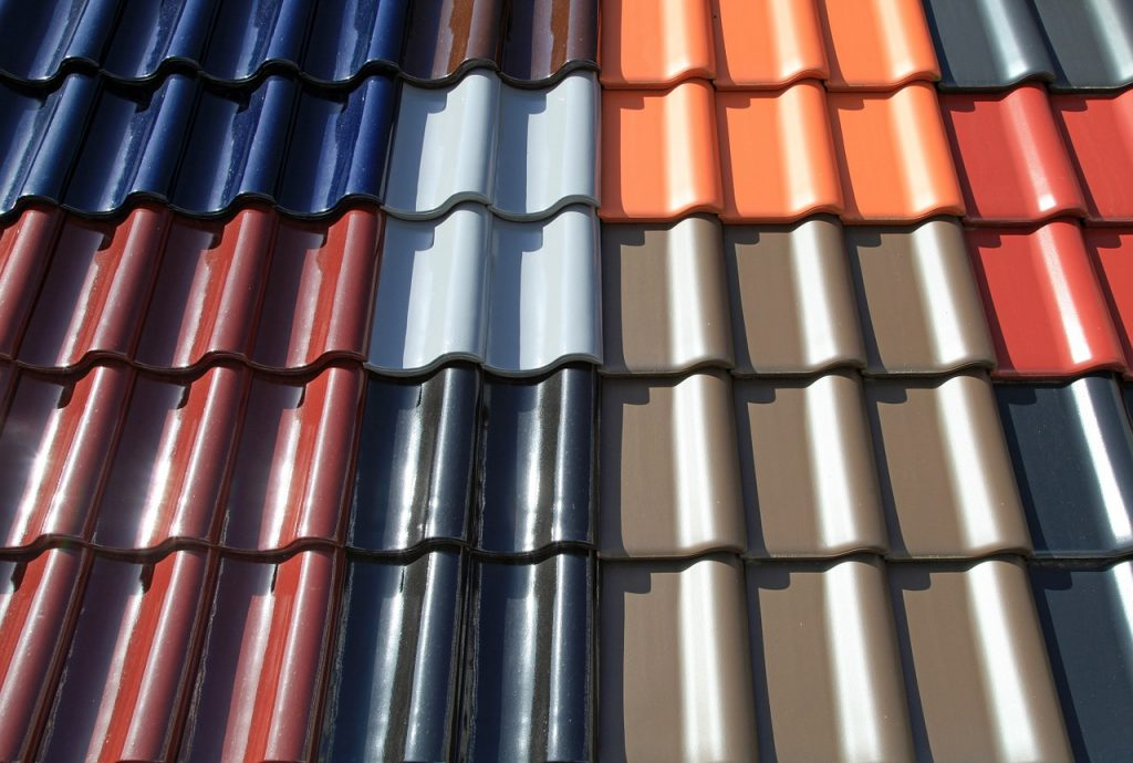 Selecting a Roof Color