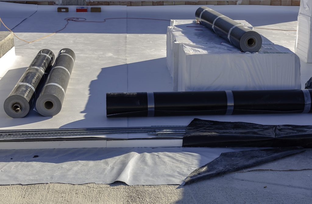Benefits and Disadvantages of TPO Roofing
