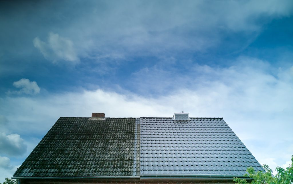 The Dos and Don'ts of Roof Cleaning