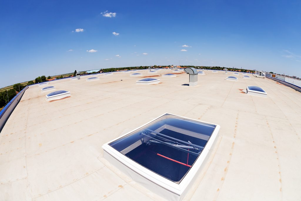 When to Replace Your Commercial Roof