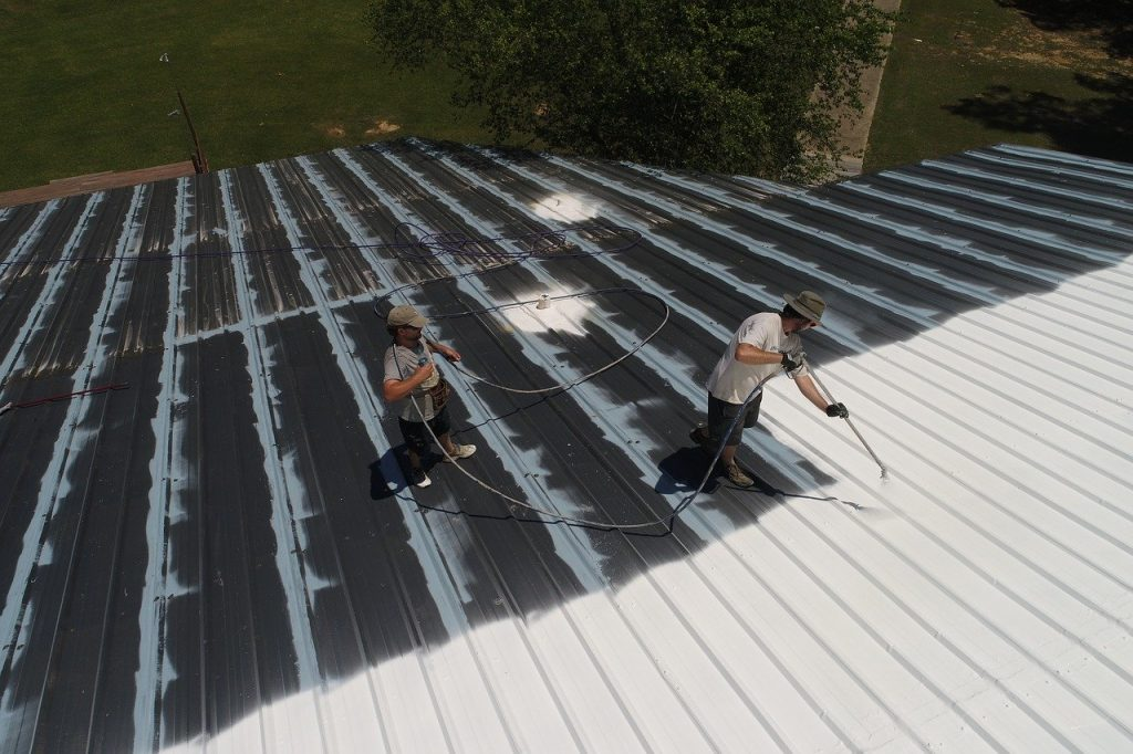 Should You Recoat or Replace Your Roof?