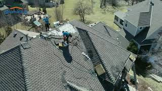 Residential Roofing Commercial And