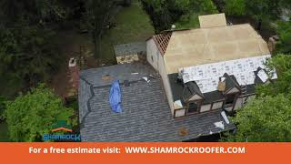 Commercial Roofing Residential And