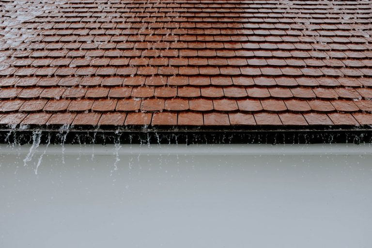 Did Your Roof Hold Up to the Rain?