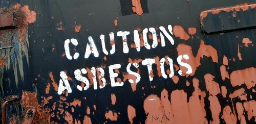 Is Your Roof Full of Asbestos?