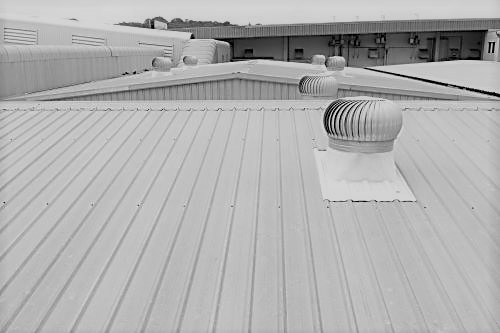 roofing commercial