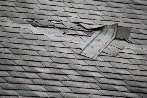 Most Common Types of Storm Damage