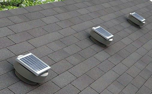 What You Need to Know About Roof Vents