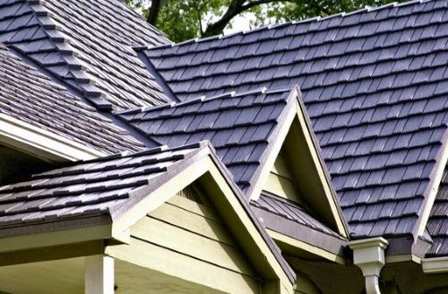 Metal Roofs: Not Just for Barns Anymore