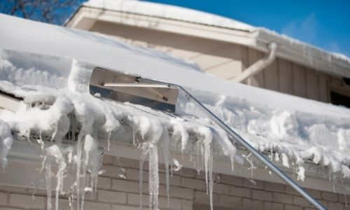 Roofing Terminology 101: What's a Roof Rake?