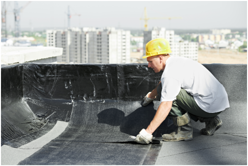 Commercial Roofing ABCs