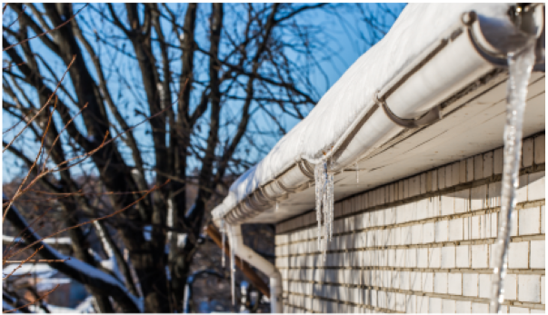 Why It's Important to Keep the Snow Off Your Roof