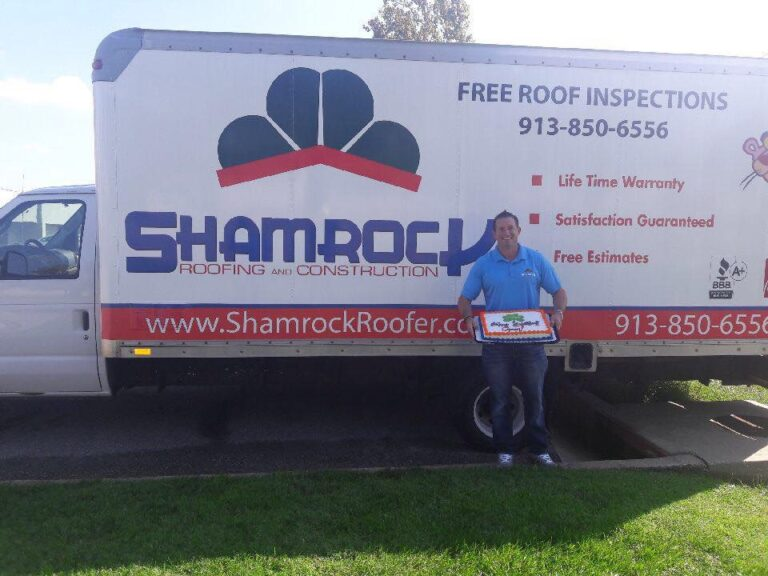 A Roofing Company With Good Customer Service