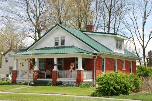 Does Your Porch Need a New Roof?