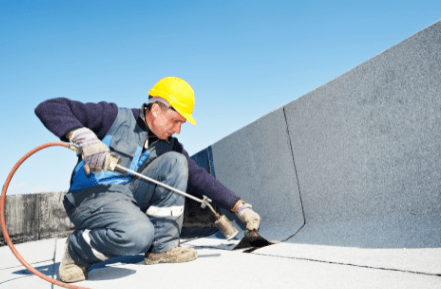 How to Find the Right Commercial Roofer for Your Job