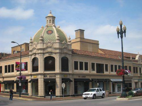 Upholding Tradition: Ludowici Tile Graces the Country Club Plaza