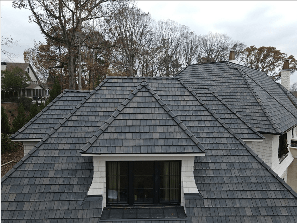 Composite Roofs Add Value to Omaha Homes
