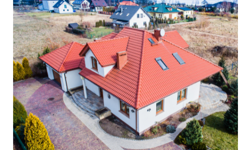 How Drones Help Roofers Provide Better Customer Service