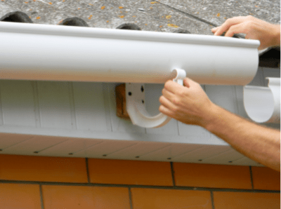 Here's What to Consider When Choosing a Gutter System
