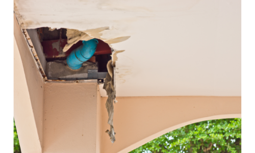 Need Roof Repair in a Hurry? Shamrock Has You Covered!