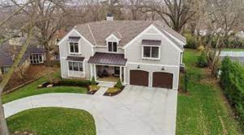 Roof Requirements in Leawood