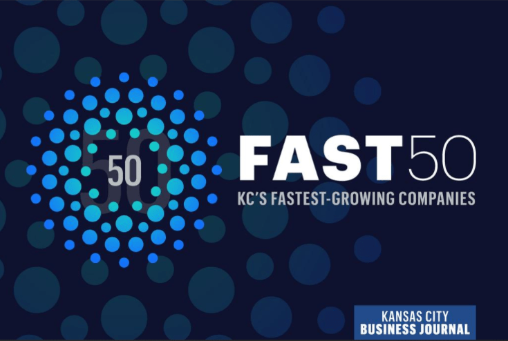 KC Fast 50: Here are KC's 50 fastest-growing companies of 2021 (from A-Z)