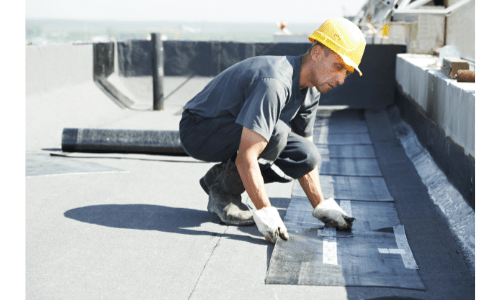 Why Enroll in a Commercial Roof Maintenance Program?