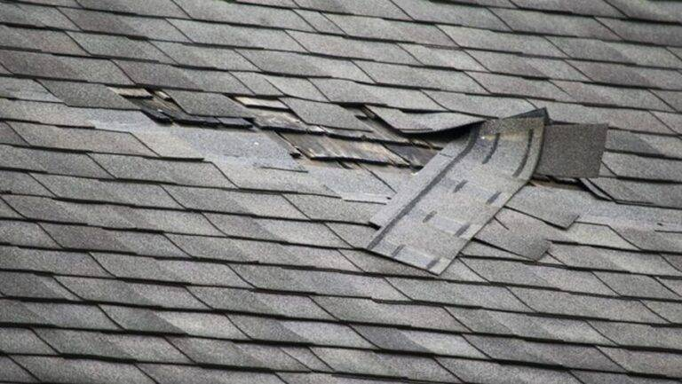 How to find a roof leak?