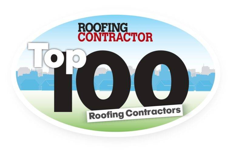 2021 Top 100 and Next 25 Roofing Contractors List
